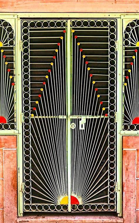 jodhpur rajasthan india grill door design door gate