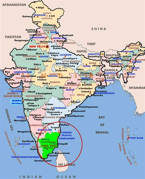 Mba Government In Tamilnadu by Tamil Nadu India Pictures And And News Citiestips