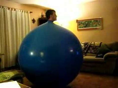 nick in a balloon youtube