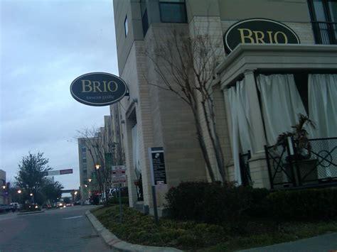 brio city centre houston hear our houston the centre