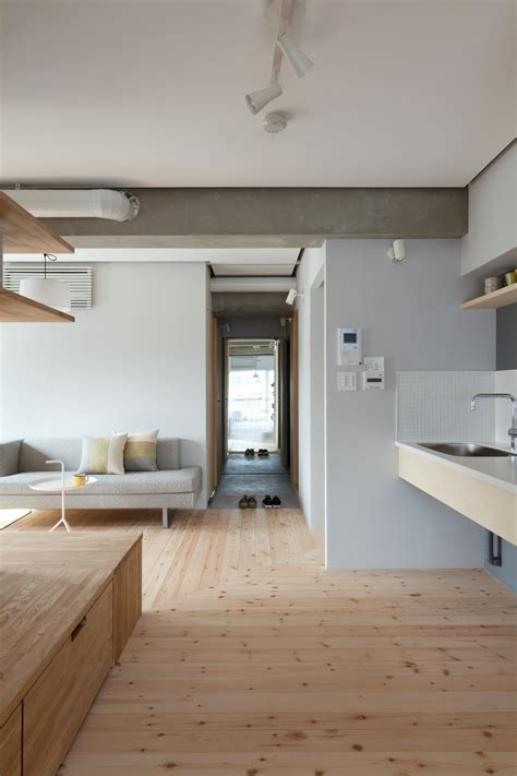small house design ideas japan applying modern interior design ideas with japanese style for small apartment roohome
