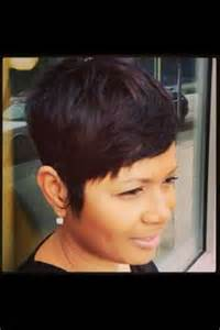 hype hair styles for black hype hair on pinterest short hairstyles pixie haircuts