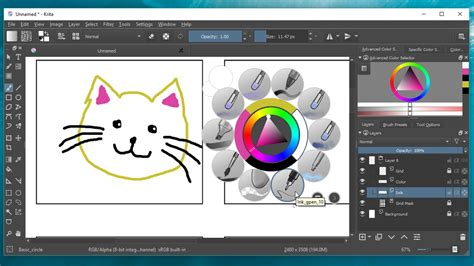best painting software the best free painting software 2017 corporatesundae