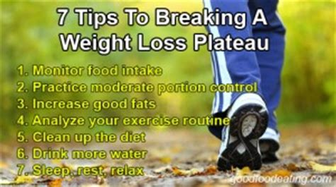 weight loss pictures videos breaking news 7 tips to breaking a weight loss plateau