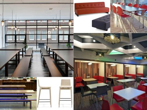 office canteen design spaceist presents five inspirational ideas for a workplace canteen spaceist