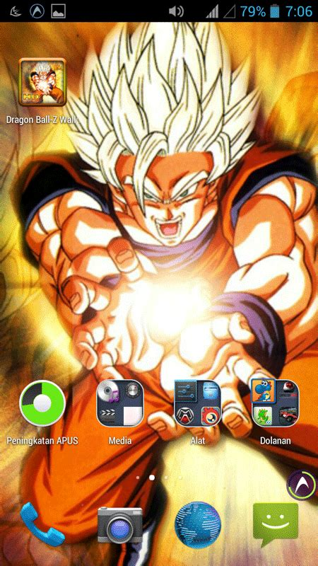 dragon ball z hd wallpaper apk free dragon ball z wallpapers goku apk download for