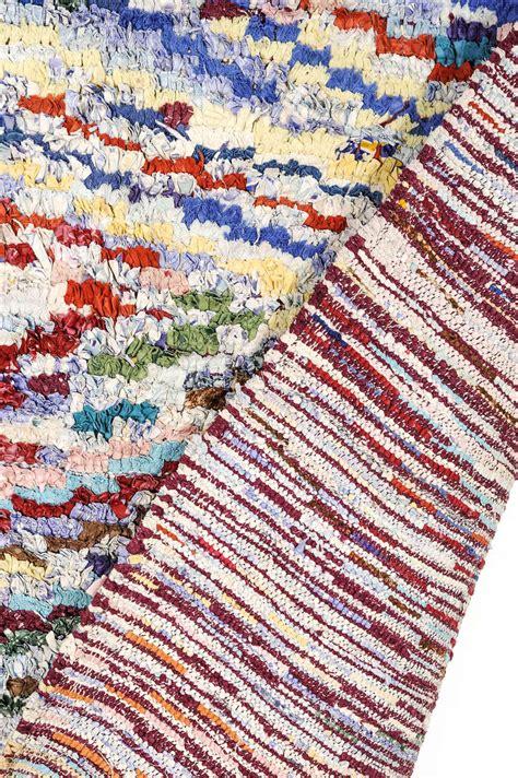 boucherouite rugs berber boucherouite rug for sale at 1stdibs