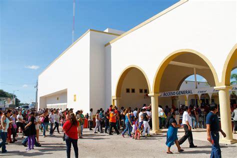 theme park yucatan xmatkuil fairgrounds to be amusement park