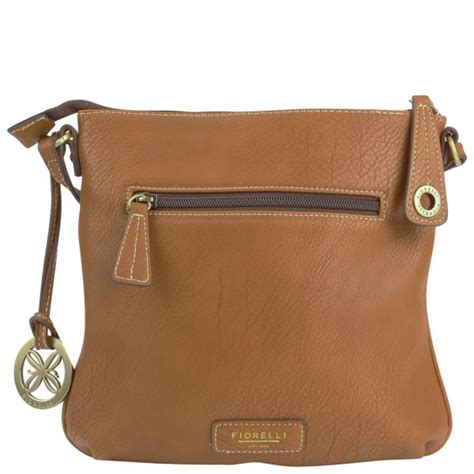 Teds Casual fiorelli ted casual cross bag womens