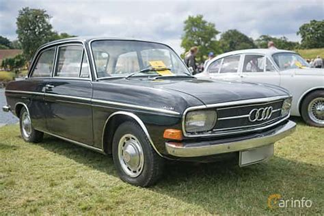 Audi F103 by Audi F103