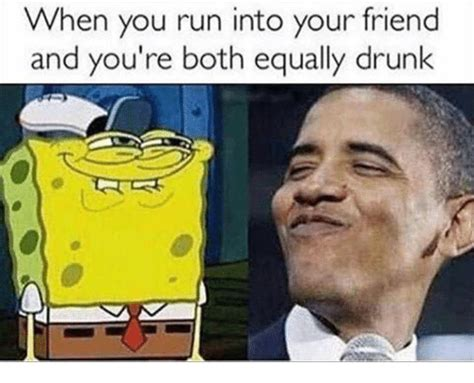 Your And You Re Meme - when you run into your friend and you re both equally