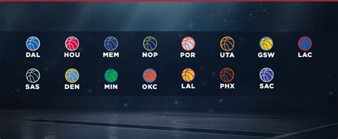 Mba Westeren Conference by 2015 16 Nba Western Conference Basketball Betting