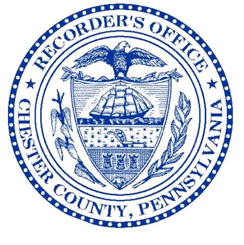 Chester County Pa Records Chester County Pa Official Website Records Search