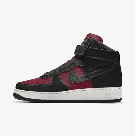 imagenes nike force nike air force 1 high id shoe nike com