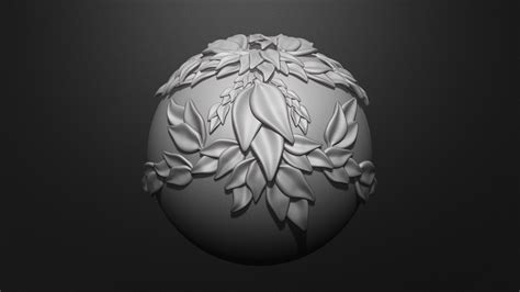 Zbrush Leaf Tutorial | badking