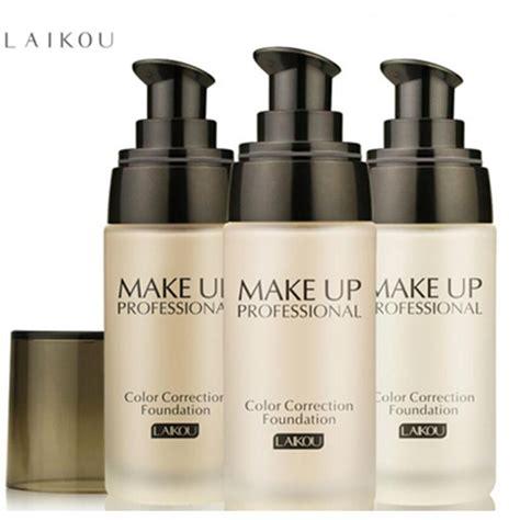 Bioaqua Profesional Makeup Foundation Concealer Coverage Base whitening flawless coverage fulid liquid foundation