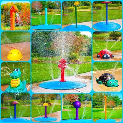 Backyard Splash Pad by Best 25 Splash Pad Ideas On Splash Pad Near
