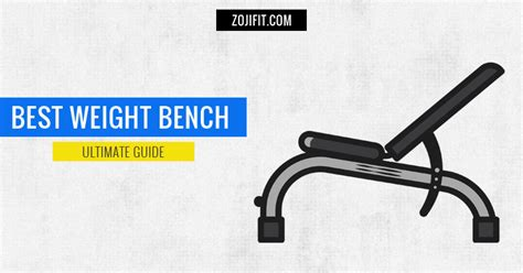 best weight bench for home workouts 2017 read this