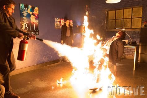 fethard s jw productions get set for their stunt sets himself on for tv s motive photos