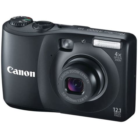 buy mp best prices canon powershot a1200 12 1 mp digital camera