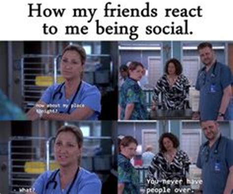 Nurse Jackie Memes - nurse jackie is the perfect exle of how people are not