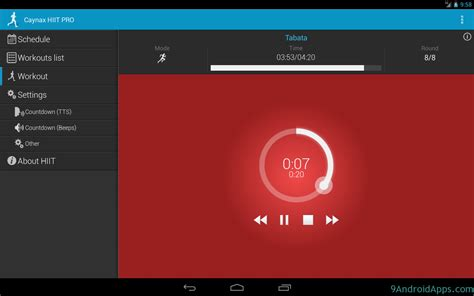 android themes version 2 3 6 full hiit interval workout pro v2 3 pro