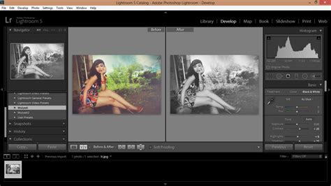 Tutorial Photoshop Lightroom 5 Indonesia | tutorial lightroom 5 mulyadi tutorial photoshop