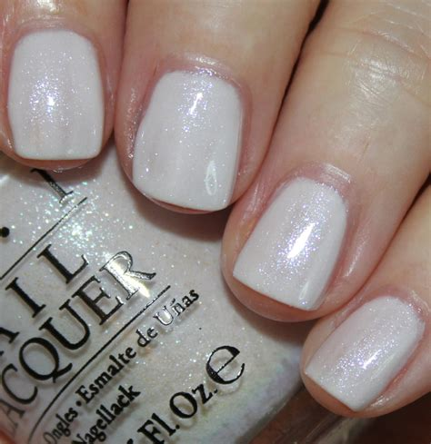 Opi Light Pink by Opi Soft Shades 2015 Collection Vampy Varnish