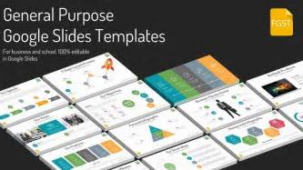 google general purpose template google