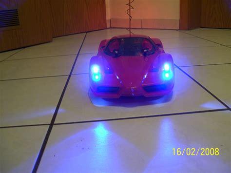 beleuchtung unterm auto auto ledbeleuchtung 8er set mit 1 kanal rc schalter ber