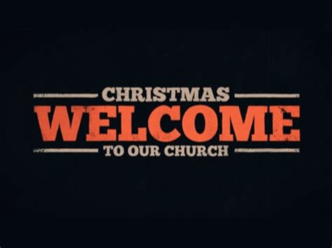 christmas welcome address for church welcome to our church floodgate productions worshiphouse media