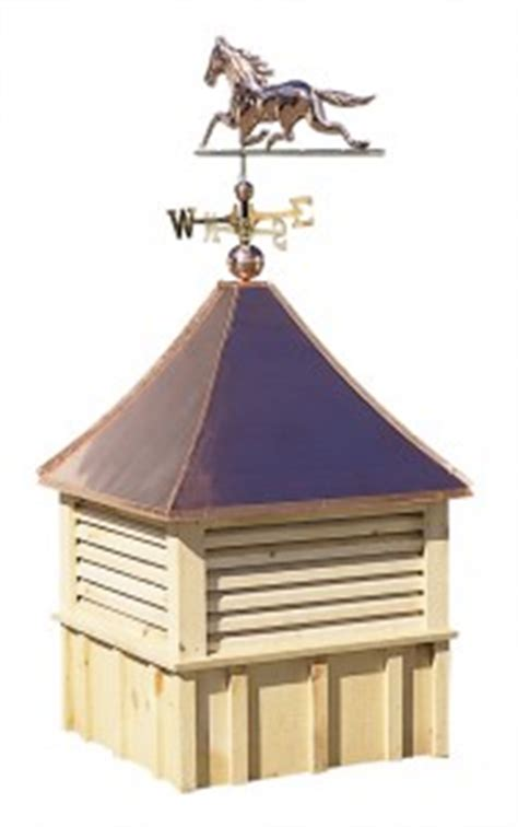 What Is The Purpose Of A Cupola Cupolas Weathervanes Outdoor Accents