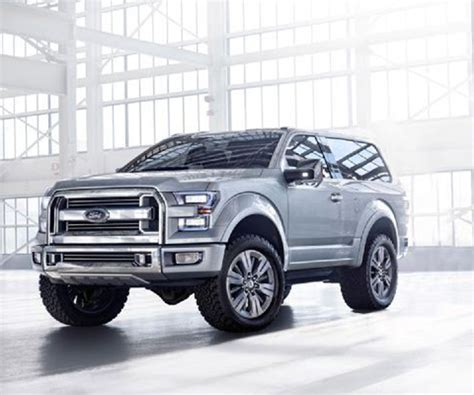 pictures of the new ford bronco new 2016 ford bronco svt price interior release date