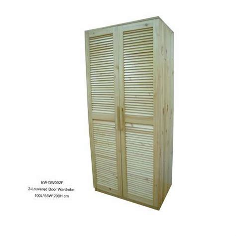 Louvred Wardrobe Doors by Metal Louvered Doors Doors