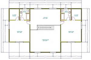2800 Sq Ft House Plans 2800 Square Foot Home