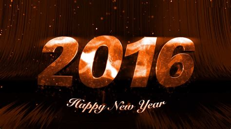 happy new year in 2016 happy new year 2016 hd wallpapers for desktop mobile