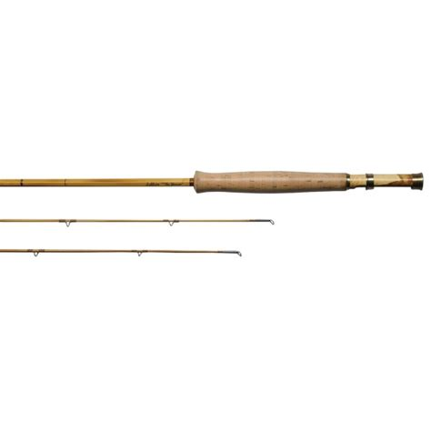 Handmade Bamboo Fly Rods - fly fishing rod products on sale
