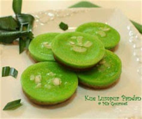 resep kue donat kukus pandan aroma rasa pandan dan kue lumpur pandan aneka resep kue nusantara