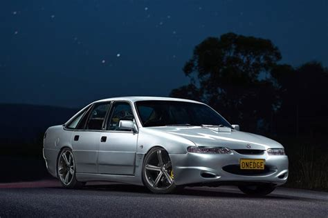 holden aero ls1 powered hdt aero inspired 1996 holden vs commodore