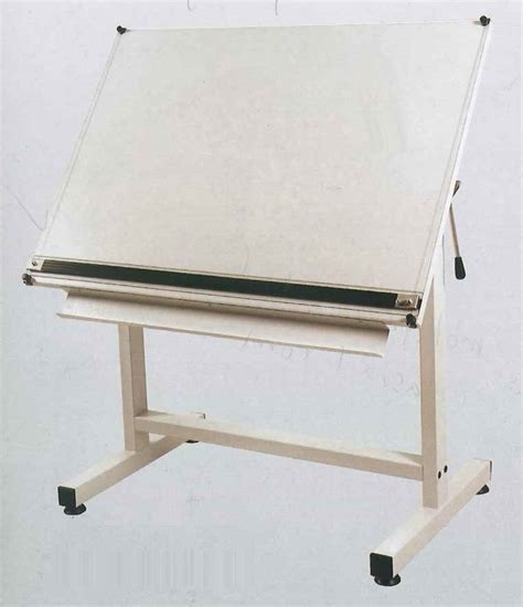 artwright drafting table architectural a1 size drawing desk c w drafting stand model w wb501 ds21 furnitures malaysia
