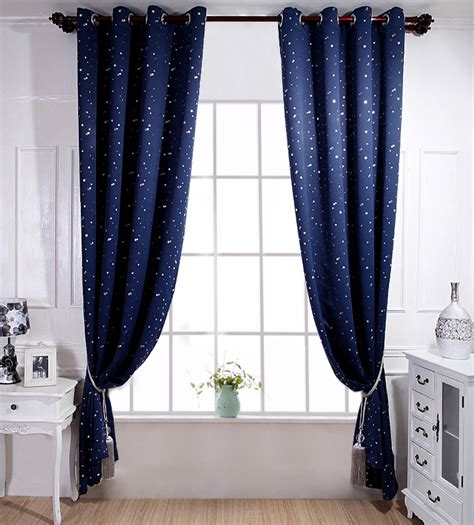 cheap blue curtains online get cheap navy blue curtains aliexpress com