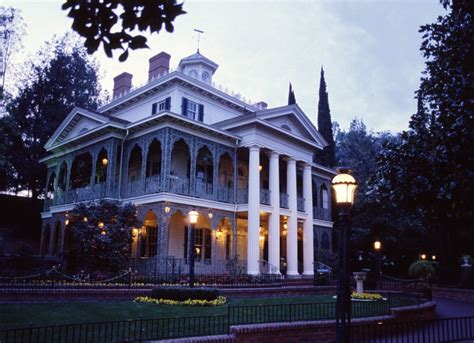 haunted mansions exploring disney s haunted mansion with foolish mortals