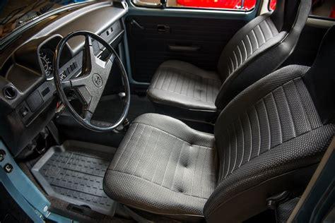 volkswagen beetle interior 56 mile 1974 volkswagen beetle