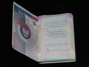 membuat paspor singapura cara membuat paspor bmi tki di kjri hong kong pusat