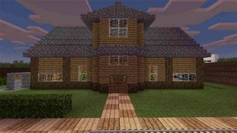 house designs in minecraft cobblestone house designs minecraft youtube