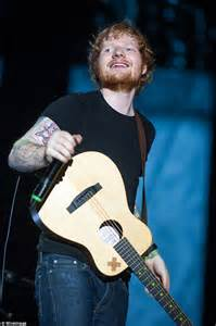 ed sheeran australia ed sheeran kicks off australian leg of tour in brisbane