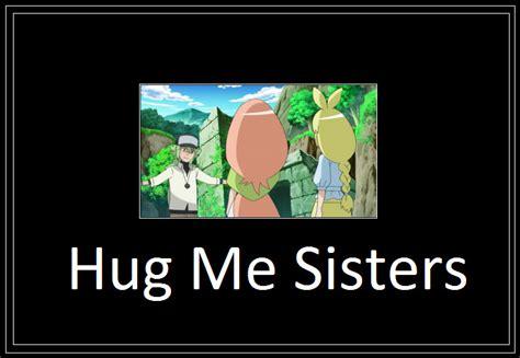 Meme N - n hug meme by 42dannybob on deviantart