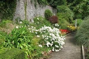 www walled garden carnfunnock walled garden antrim gardens
