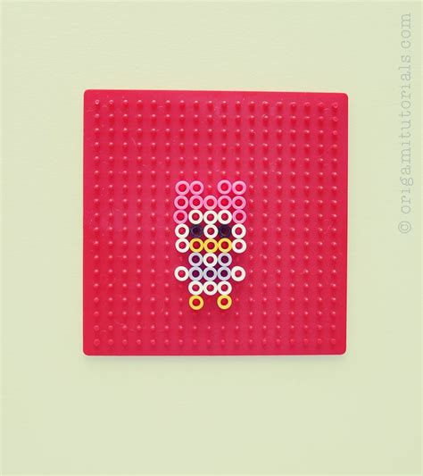buy perler tip papers i usually buy on ebay or origami shop