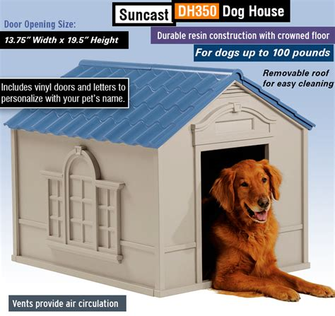 cheapest dog houses what s the best dog house reviews keep your dog warm